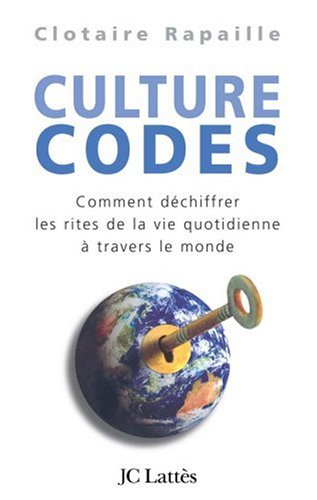 Culture codes (French Edition)