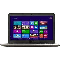 ASUS X555LA-MS51 15.6 Laptop Computer - Black