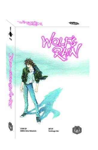 Wolf's Rain pdf epub