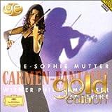 """Fantaisie de concert sur """"Carmen"""""""