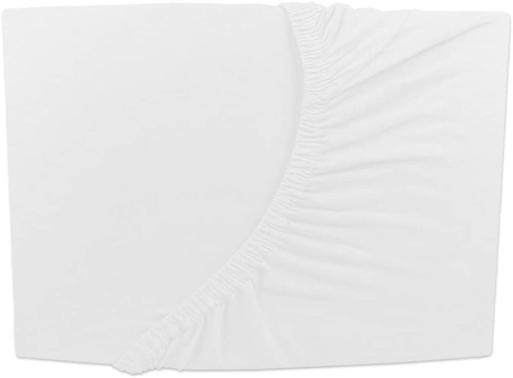 40 x 60 cm Juego de Ropa de Cama para beb/é con dise/ño Reversible: Oso Dormido Arle-living 3 Piezas 100 x 135 cm 1 s/ábana Bajera 70 x 140 cm