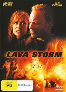 Lava Storm [ NON-USA FORMAT, PAL, Reg.0 Import - Australia ] by Ian Ziering