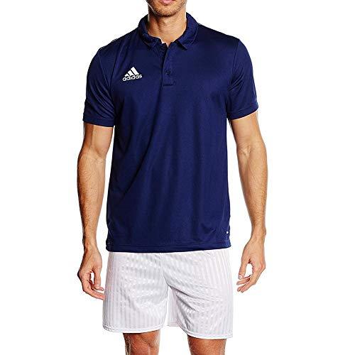 Core Bleu 15 Climalite Polo Adidas Homme q74avfxx