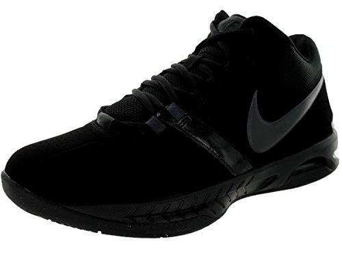Nike Herren Sportschuh Basketballschuh NIKE AIR VISI PRO V schwarz Black/Anthracite
