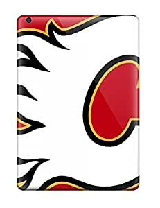 Best 4300028K419901753 calgary flames (83) NHL Sports & Colleges fashionable iPad Air cases