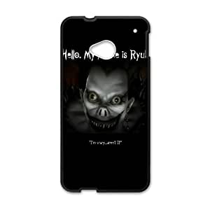 HTC One M7 Phone Case With Terror Image Appearance HV13199