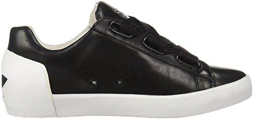 Sneaker Come Donne nina Cenere Nero WwvHxn88q