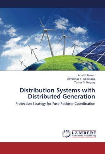 Distribution Systems with Distributed Generation: Protection Strategy for Fuse-Recloser Coordination