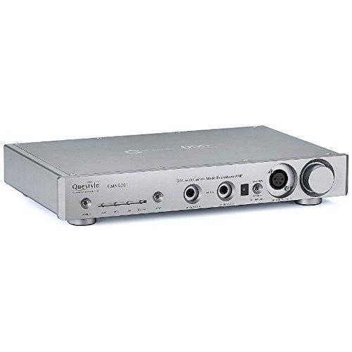 Questyle Audio ヘッドホンアンプDAC CMA600i B01M3SYDOZ