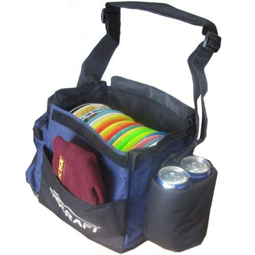 Discraft 12 Disc Tournament Golf Bags