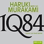 1Q84 (Buch 1 & 2)   Haruki Murakami