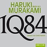 1Q84 (Buch 1 & 2) (audio edition)