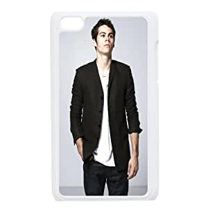 Character Clear Phone Case dylan o'brien For Ipod Touch 4 NC1Q03589