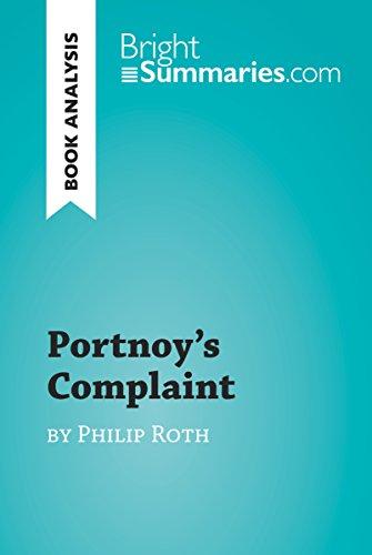 portnoys complaint summary