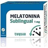 MELATONINA SUBLINGUAL | Pureza garantizada superior al 99% | 1.8 mg ...