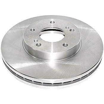 DuraGo BR31326 Front Vented Disc Brake Rotor