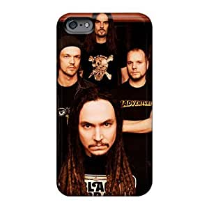 High Quality Hard Cell-phone Case For Iphone 6plus (VmN3994KUSe) Custom Nice Amorphis Band Pictures