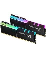 ذاكرة سطح المكتب GSKILL Triident Z RGB 16GB (2 x 8GB) DDR4 SDRAM DDR4 3600 (PC4 28800)