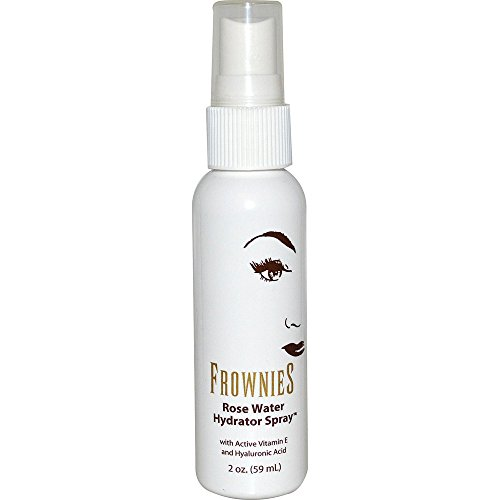 Frownies Facial Organic Hydrating Essential
