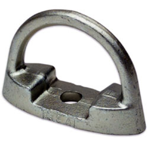 - Guardian Fall Protection 00370 0.5-Inch Hole Forged Anchor Connector