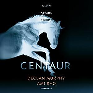 Centaur Audiobook