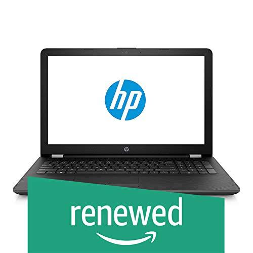 (Renewed) HP Laptop 15.6-inch Laptop (AMD A9-omap4/4GB/1TB/Windows 10 Home/2GB Graphics), Smoke Grey