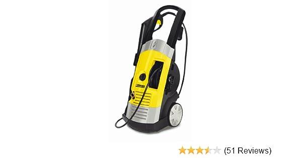 Amazon com : Karcher K5 85M 1850PSI 1 5 GPM Electric