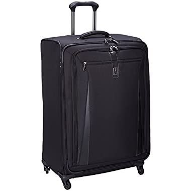 Travelpro Marquis 29 Inch Spinner, Black, One Size