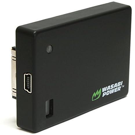 Wasabi Power Battery for GoPro Battery BacPac, HERO4, HERO3+, HERO3 BTR-ABPAK401-JWP-001