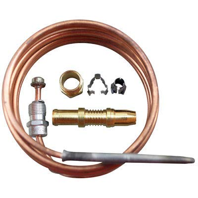 Thermocouple Replacement for Blodgett FA-100 and GZL-10 FMEA Safety Kit