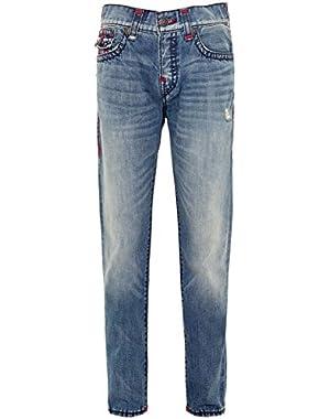 Men's Rocco Skinny Super T Jeans Vintage Glory