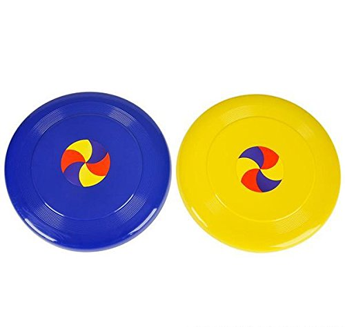8'' FLYING DISC SAUCER, Case of 144 by DollarItemDirect (Image #2)