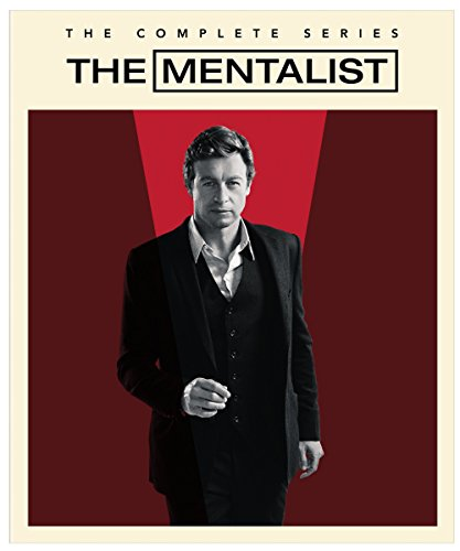The Mentalist: The Complete Series by WM PRODUCTIONS/WARNER