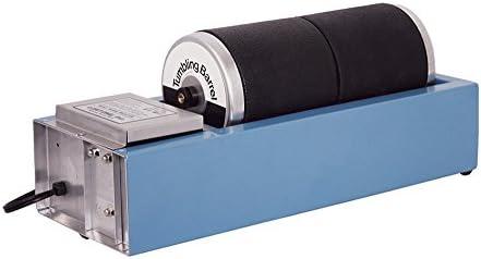 Lortone Model 33B Tumbling Polishing Grit Kit for Two 3 lb Rock Tumbler Barrels