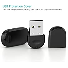 Fitbit bluetooth, WOSUK Replacement Bluetooth USB Wireless Sync Dongle Compatible with Fitbit Flex/Force/One/Charge/Blaze/Surge/Charge HR Activity Trackers