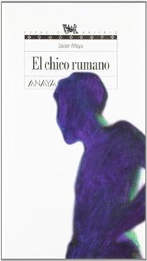 El chico rumano par Alfaya
