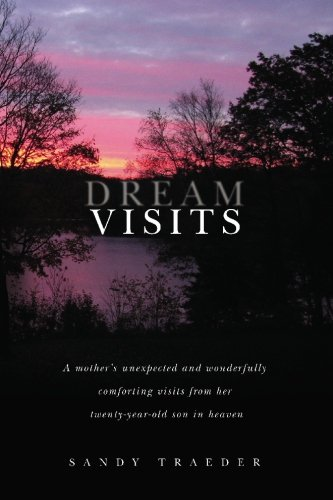 Dream Visits: A mother's unexpected and wonderfully comforting visits from her twenty-year-old son in heaven ebook