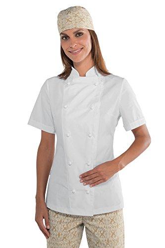 Chaqueta Blanco Mujer Blanco Isacco Mujer Isacco Mujer Chaqueta Para Blanco Isacco Para Chaqueta Isacco Para 6g6tzwxq