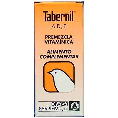 Image of Tabernil AD3E Increase Vigour in Males and Females The Breeding Period 20ml - 0.67oz