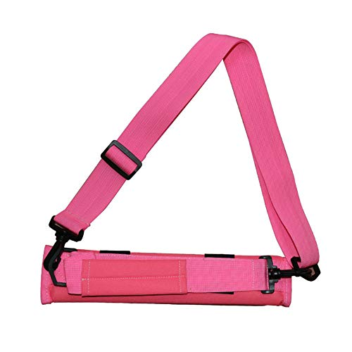 YPSMLYY Portable Collapsible Golf Club Bag, Golf Club Carrier Driving Range, Carrying 3-4 Golf Club Bag, Mini Golf Bag…