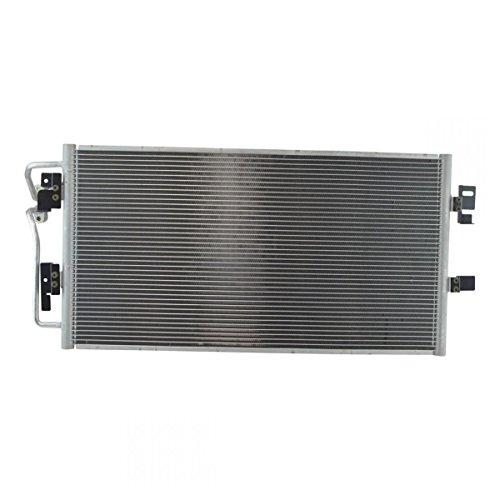A/C Condenser Air Conditioning Direct Fit for Pontiac Bonneville Buick LeSabre