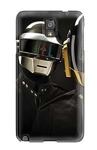 Defender Case For Galaxy Note 3, Dj Hero Sci Fi Pattern