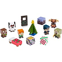 Minecraft Apples to Apples Biome Holiday Figure Pack Figure Pack
