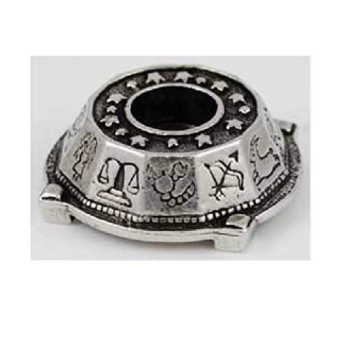 NEW Zodiac Chime candle holder (Candle Holders)