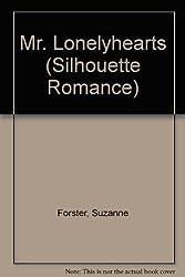 Mr Lonelyhearts (Silhouette Romance)