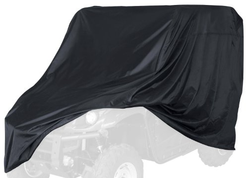 Classic Accessories 18-049-010404-00 Quadgear Extreme UTV Storage Cover for Extended Roll Cage - Extended Cage