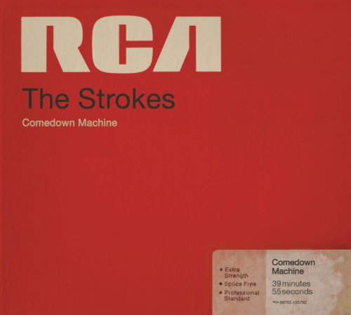Music : Comedown Machine