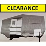 Sweetwater 30' - 33' Travel Trailer Cover (Ships Same or Next Day)