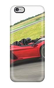 New Premium ZmdsvCn16960wqmZA Case Cover For Iphone 6 Plus/ Lamborghini Aventador J 20 Protective Case Cover