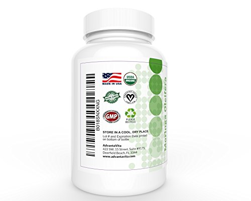 photo Wallpaper of AdvantaVita-Premium Organic Moringa Oleifera 100%-